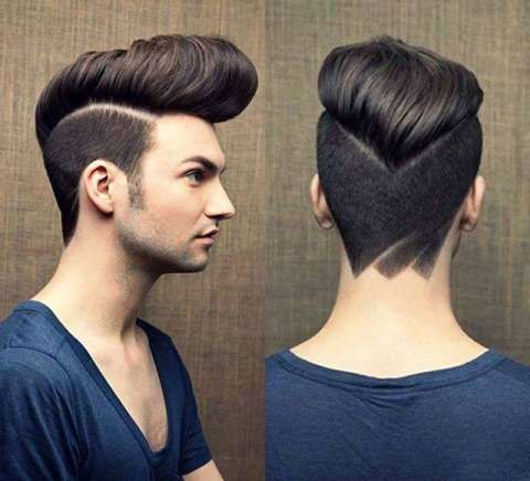 hairstyles for men latest 2015ml