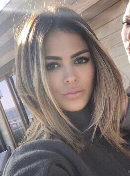 Best Hairstyle For Girl With Medium Hair Best Collection 23lancarrezekiq Best Medium Hairstyles For Thick Hair In 2019 Short Hair … Of Elegant Best Hairstyle for Girl with Medium Hair