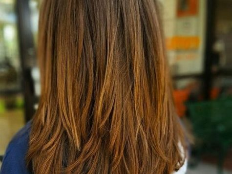 Best Hairstyle for Girl with Medium Hair Inspirational Cool 24 Best Layered Haircuts Trends for 2017 Https://www ...
