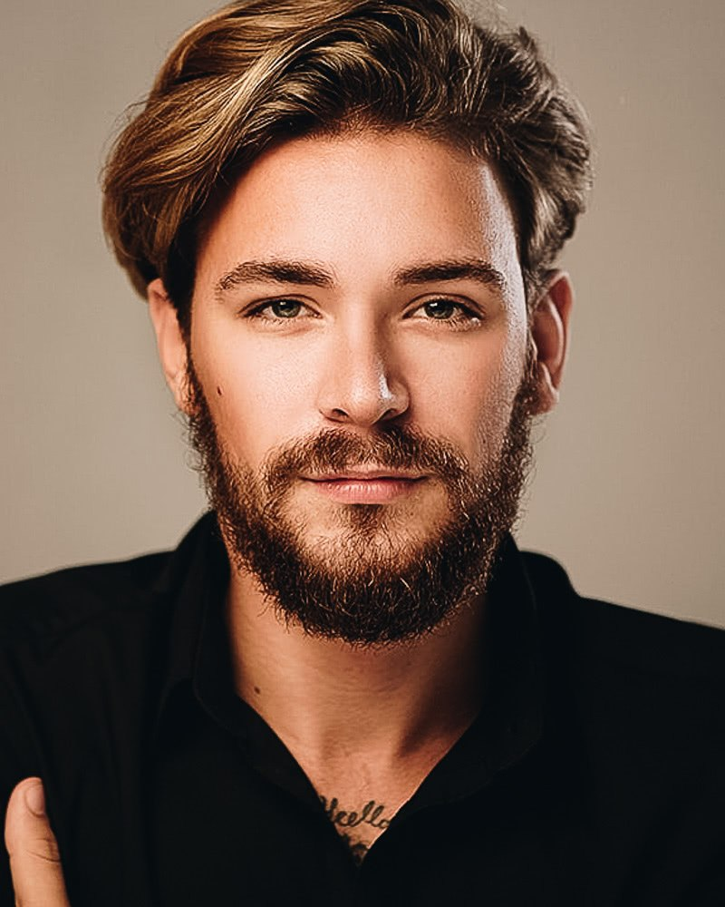 Best Hairstyle for Medium Hair Male Elegant 31 Best Medium-length Haircuts for Men and How to Style them