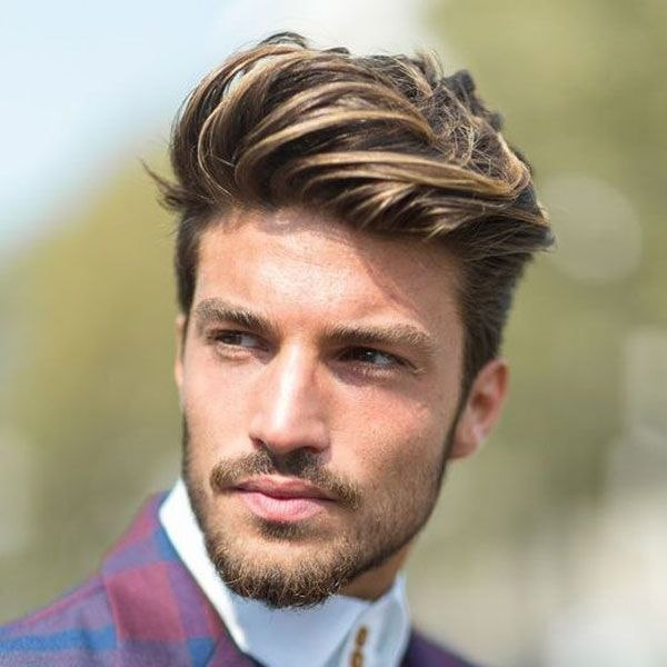 Best Hairstyle For Medium Hair Male The Best 59 Hot Blonde Hairstyles For Men (2021 Styles For Blonde Hair … Of Inspirational Best Hairstyle for Medium Hair Male