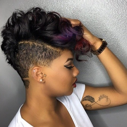 Black Short Hairstyle Lovely 60 Great Short Hairstyles for Black Women to Try This Year