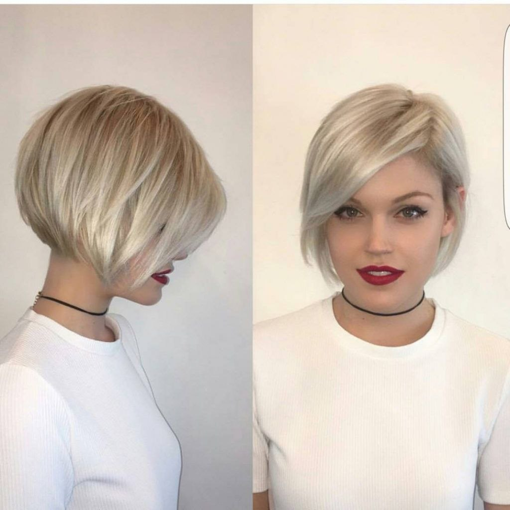 Bob Hairstyles for Women Inspirational Hairstyles 10 Modern Bob Haircuts for Well Groomed Women: Short ...
