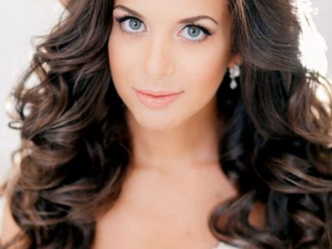 Curly Bridal Hairstyle for Long Hair Lovely 20 Creative and Beautiful Wedding Hairstyles for Long Hair ...