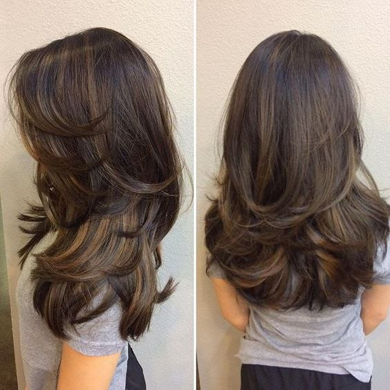 Cute Long Hairstyle Haircuts The Best Pin On Haircut Ideas Haarschnitte Of Inspirational Cute Long Hairstyle Haircuts