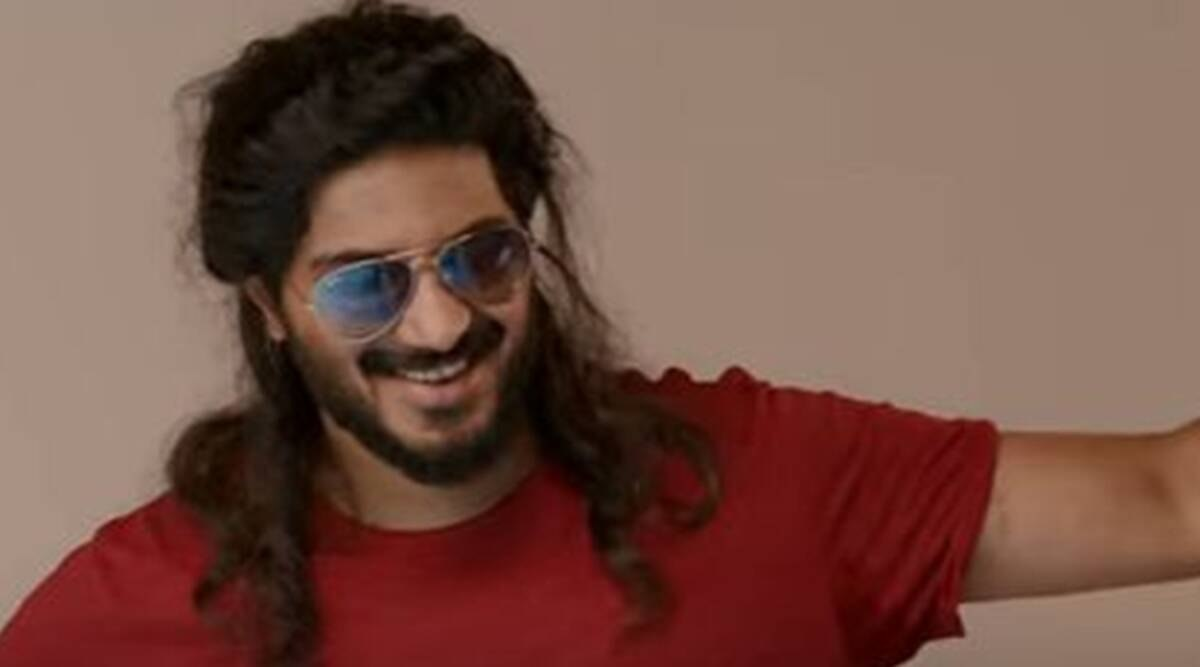 solo teaser a long haired dulquer salmaan interesting music and plenty of action watch video