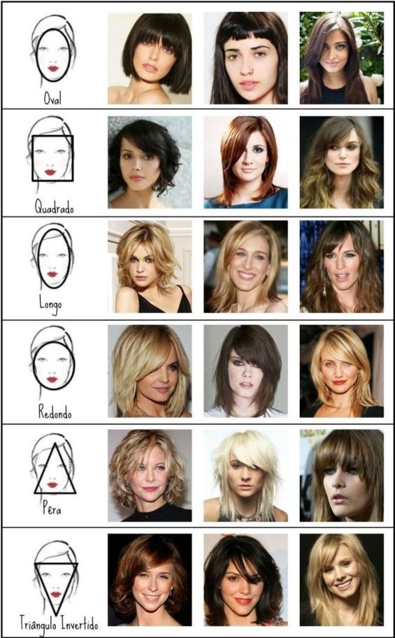 Easy Medium Hairstyle for Round Face Best Collection Pin On Hairstyle ☻⸭☺ Fabulous