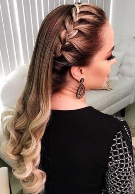 beautiful hairstyles your engagement
