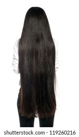 extra long hairstyles for women