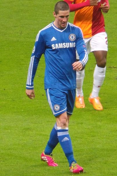 Thread The Short Hair and Hairstyles of Fernando Torres Lots of Style