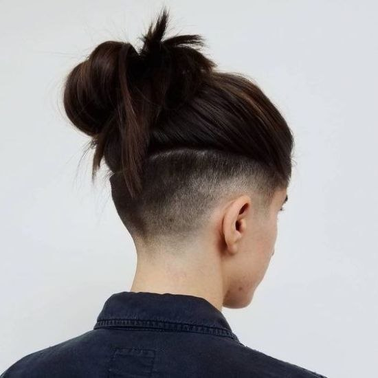 Girl Hairstyle Undercut Best Of which Crazy Haircut Should You Try Based On Your Zodiac Sign ...