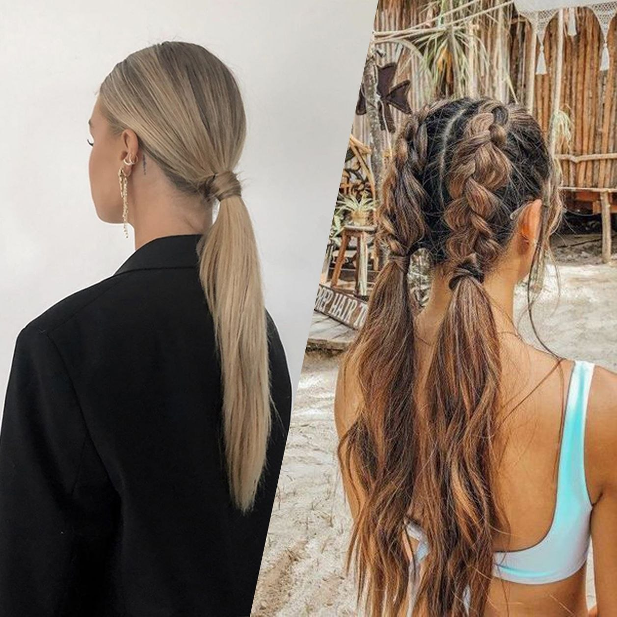 the most beautiful long hairstyles