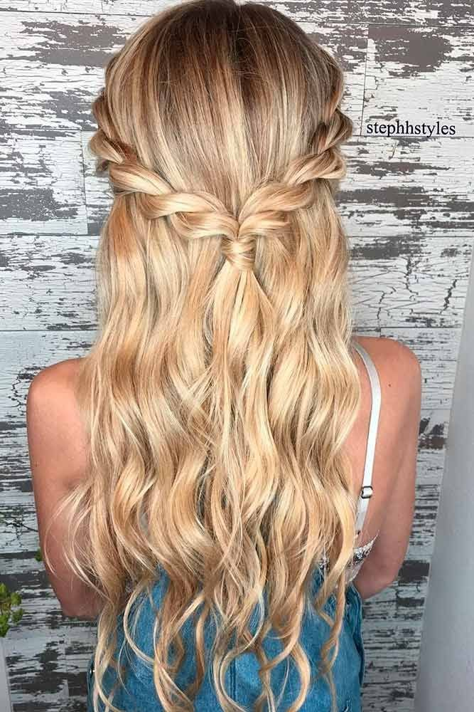 Hairstyles For Long Hair Lovely 28 Easy Hairstyles For Long Hair Make New Look! Long Hair Updo … Of Beautiful Hairstyles for Long Hair