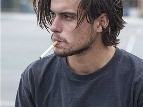 Hairstyles for Long Hair Men Inspirational 25 Best Long Mens Hairstyles Men Hairstyles Mens Hairstyles ...