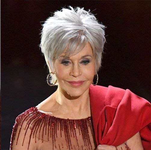 Hairstyles for Older Women Inspirational 29 Best Hairstyles for Older Women - Easy Haircuts for Women Over 60