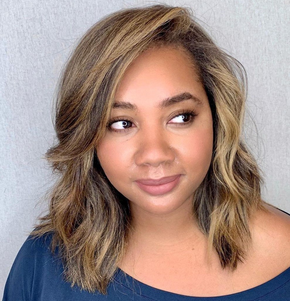 Hairstyles for Round Faces Women Inspirational 50 Amazing Haircuts for Round Faces - Hair Adviser