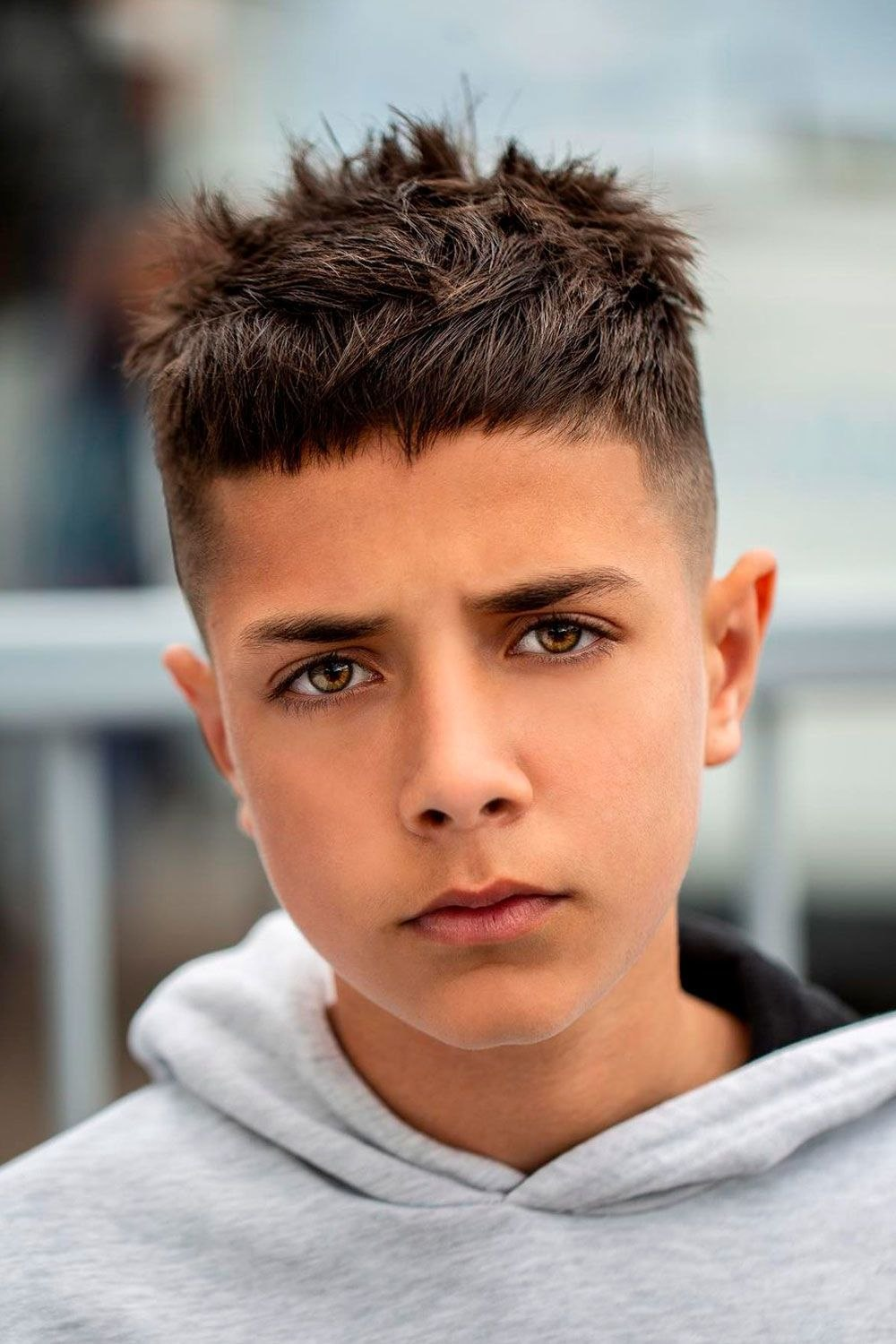 Hairstyles For Short Hair Boys New Top Trendy Boy Haircuts For Stylish Little Guys (2021 Updated) In … Of New Hairstyles for Short Hair Boys