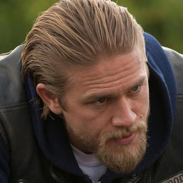 how to the jax teller hairstyle
