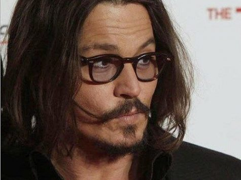 Johnny Depp Long Hairstyle Elegant Johnny Depp Images Johnny with Long Hair♥♥♥ Wallpaper and ...