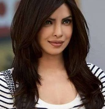 Layer Cut Hairstyle for Medium Hair Indian Beautiful 15lancarrezekiq Trending Indian Layered Hairstyles and Haircuts Haircut for ...