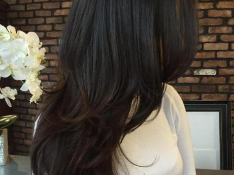Layered Hairstyle for Long Hair Inspirational 80 Cute Layered Hairstyles and Cuts for Long Hair In 2021
