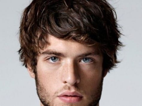 Layered Hairstyle Mens Beautiful 15 Best Layered Haircuts for Men: Short & Long Layered Hairstyles ...