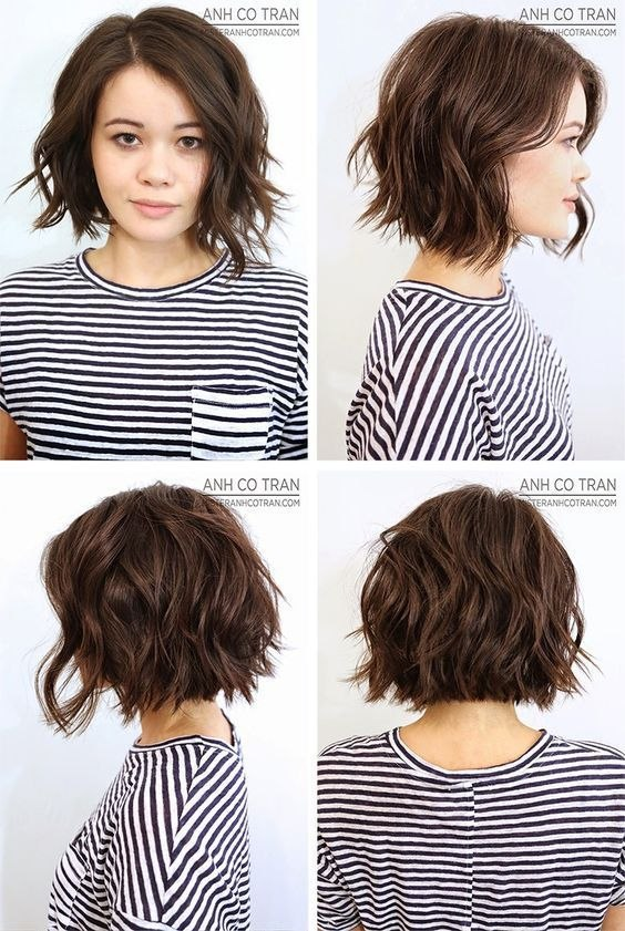 Layered Short Hairstyles Best Collection Hottest Short Layered Haircuts For Women Short Hairstyle Ideas … Of The Best Layered Short Hairstyles