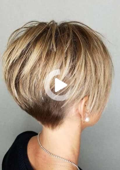 short hair with layers short hairstyles for thick hair haircut for thick hairml