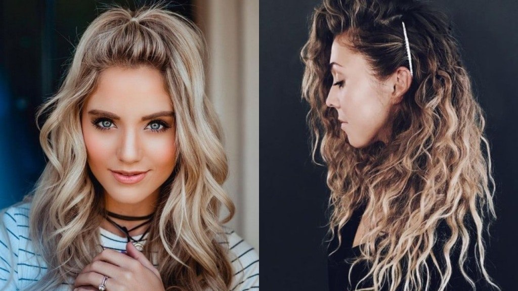 25 cute long hairstyles the most adorable look