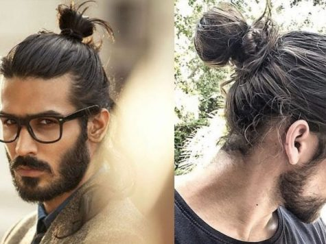 Long Hair Hairstyle for Man Best Of 50lancarrezekiq Ways to Style Long Hair for Men Man Of Many