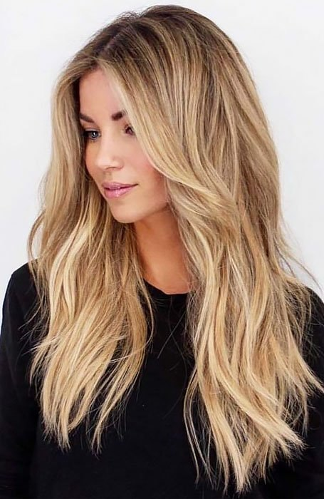 Long Hairstyle Cut Ideas Best Of 17 Trendy Long Hairstyles for Women In 2021 - the Trend Spotter