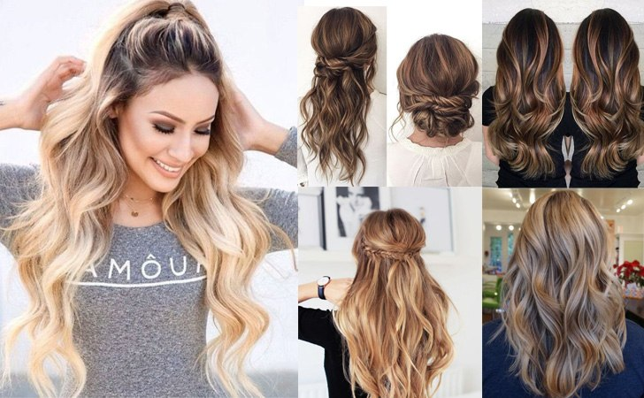 amazing long hairstyles