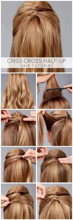 hairstyle for job interviewml