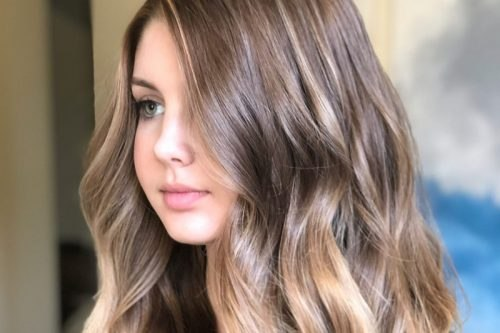 Long Hairstyle for Young Ladies New 18 Greatest Long Hairstyles for Women with Long Hair In 2021