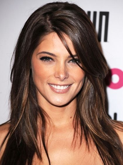 Long Hairstyle Heart Shaped Face Best Collection Pin On Hair Inspiration