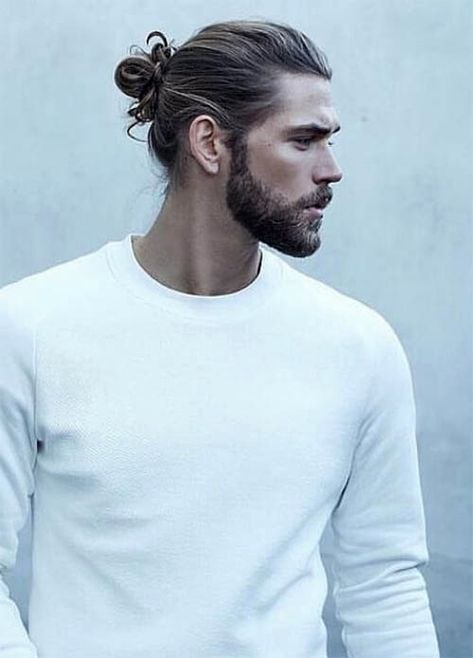 top 37 mens long hair with undercut hairstyles of 2019