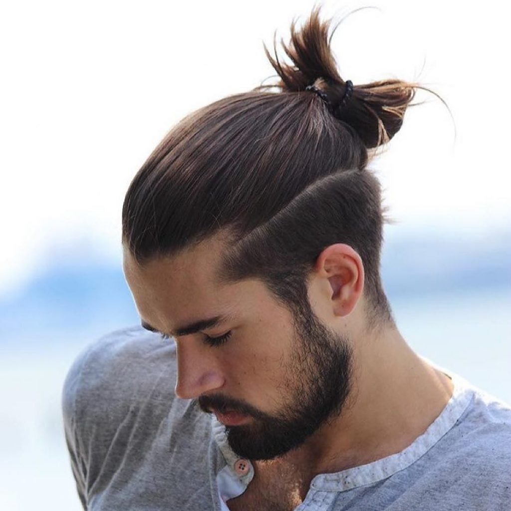 grow your mane 65 best long hairstyles for men