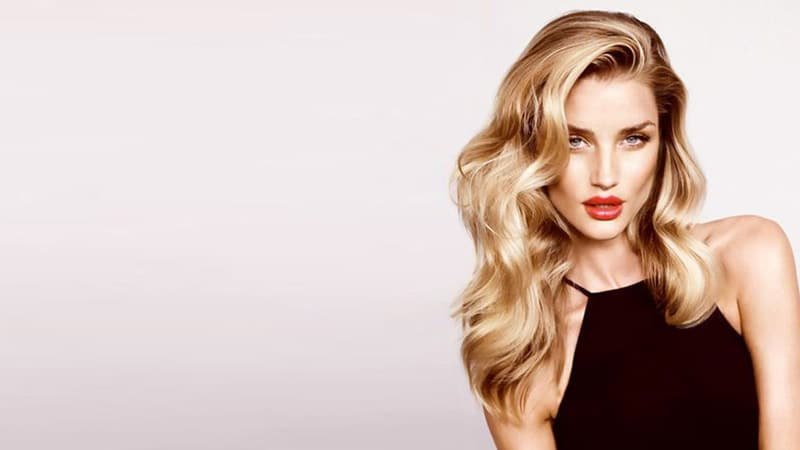 deep side part hairstyles
