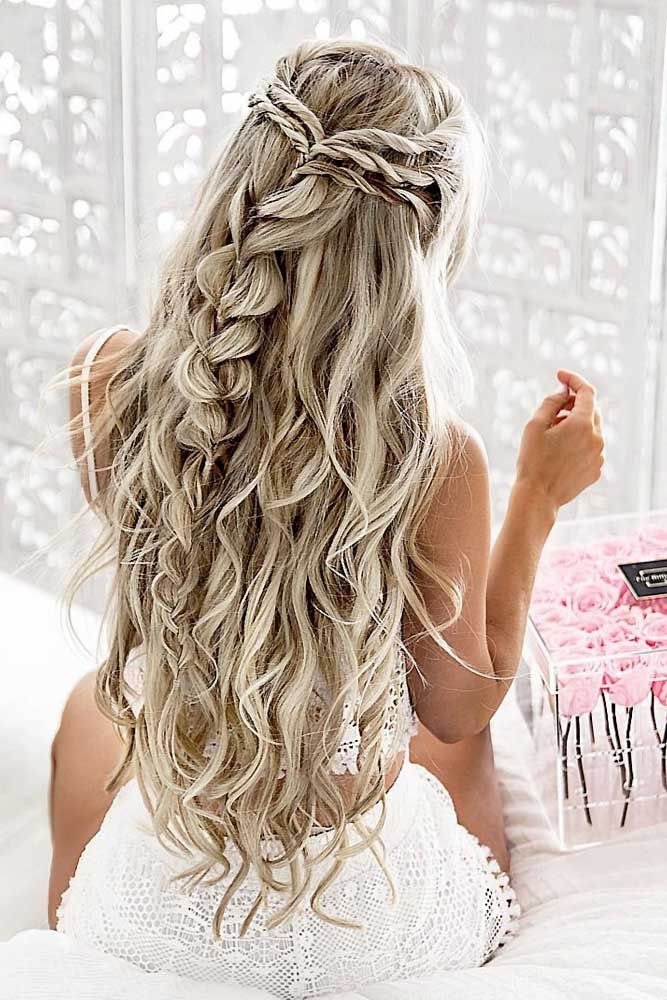 Long Hairstyle Prom the Best 24 Stunning Prom Hairstyles for Long Hairs – My Stylish Zoo ...