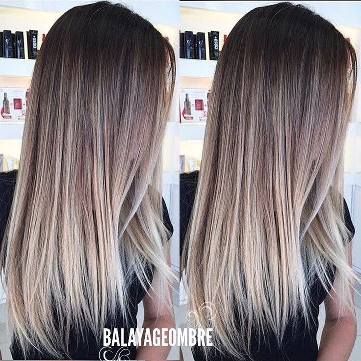 Long Hairstyle Straight Hair Best Of Pin On Ever Thing Hair