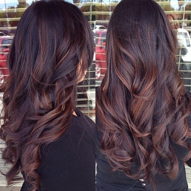 Long Hairstyles And Color Beautiful 25 Best Long Hairstyles For 2021: Half Ups & Upstyles Plus Daring … Of Beautiful Long Hairstyles and Color