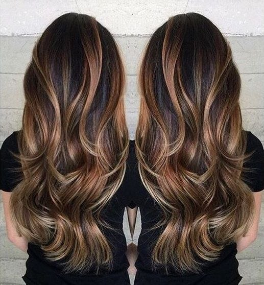 Long Hairstyles And Color Inspirational 15 Seriously Gorgeous Hairstyles For Long Hair Long Brunette … Of Beautiful Long Hairstyles and Color