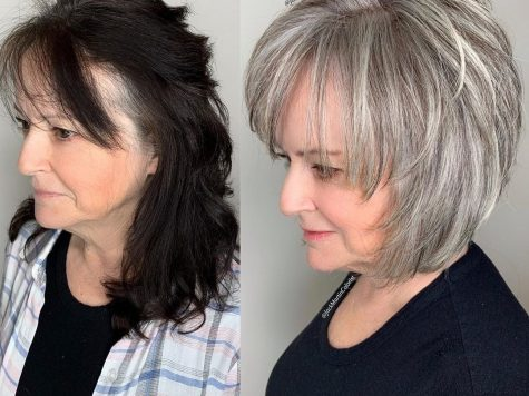 Long Hairstyles for Older Women Inspirational the 39 Best Youthful Hairstyles and Haircuts for Older Women