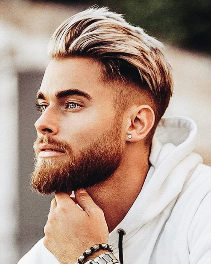 Medium Hair Hairstyle Mens Lovely 31 Best Medium-length Haircuts for Men and How to Style them