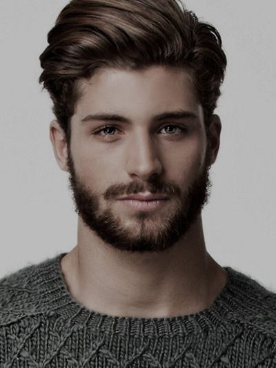 Medium Hair Hairstyle Mens The Best Hairstyle Cabelo Masculino, Barba E Cabelo, Barba E Cabelo Masculino Of Lovely Medium Hair Hairstyle Mens
