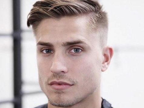 Men Hairstyle for Thin Hair Best Collection Haircut for Thin Hair Men Thin Hair Men, Mens Haircuts Short ...