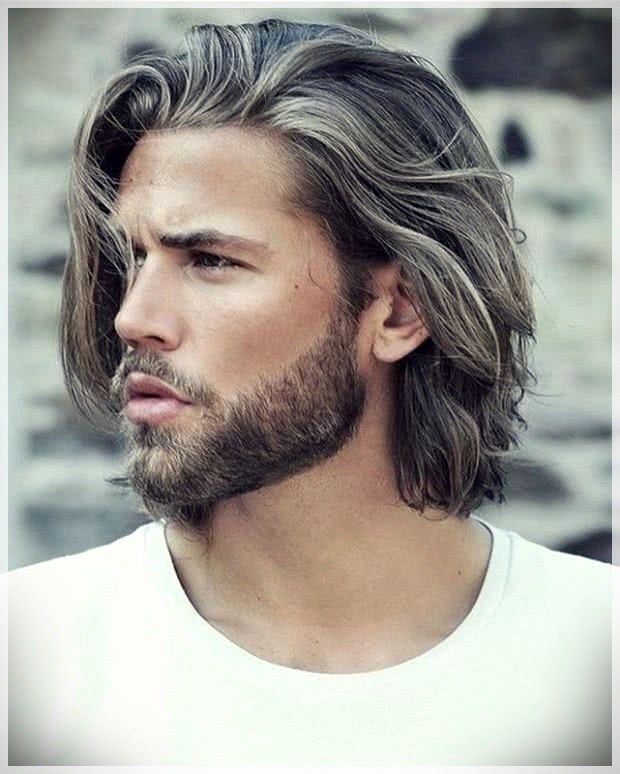 Mens Long Hairstyles Elegant 100 Haircuts For Men 2019 100 Short And Curly Haircuts Long … Of Best Of Mens Long Hairstyles