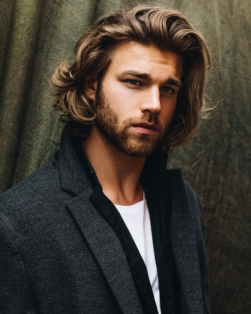 Mens Long Hairstyles Inspirational 23 Best Long Hairstyles for Men: the Most attractive Long Haircuts