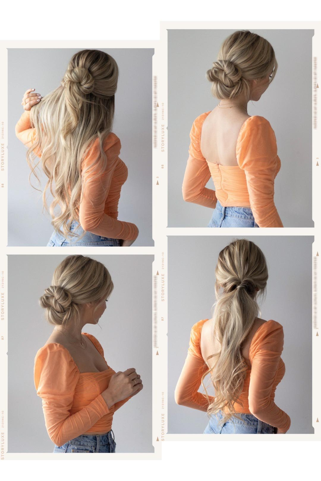 easy hairstyles for 2020