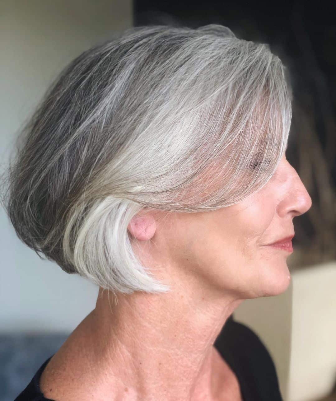 hairstyles for older womenml